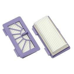 10Pcs Hepa Filter For Neato XV-21 XV-15 XV-14 XV-11 XV-12 Ro