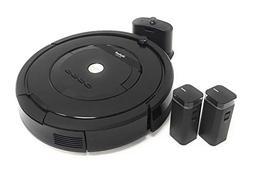 iRobot 1877550 Roomba 805 Vacuum Cleaning Robot, Black