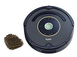 iRobot 652 Roomba Robotic Vacuum Cleaner  w/ Bonus: Premium