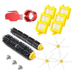 Neutop 770 Replacement Parts for iRobot Roomba 770 780 790 7