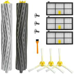 8 pcs parts accessories for irobot roomba