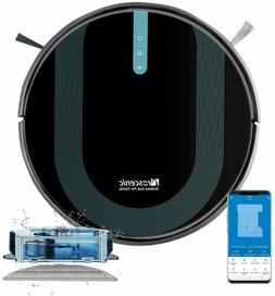 850p alexa robot robotic vacuum cleaner carpet