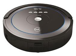 Hoover - Quest 1000 Robot Vacuum - Black
