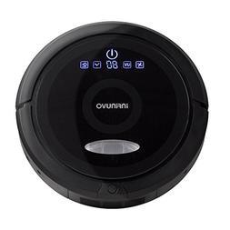 Infinuvo CleanMate QQ6 Intelligent Robotic Vacuum Cleaner wi
