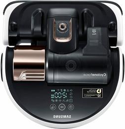 Samsung - Powerbot R9250 Robotic Vacuum - Airborne Copper