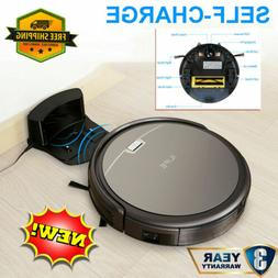 ILIFE A4S Smart Robotic Vacuum Cleaner Cordless Bagless Swee