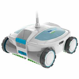 Aquabot ABREEZ4 X-Large Breeze with Scrubbers Robotic Pool C