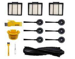 Accessories For Shark Ion Robot Vacuum Cleaner Replacment Pa