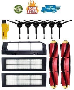 aoteng Accessories Kit for Roborock S5 S6 S50 E25 E20 E35 Xi