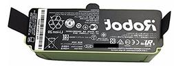 Authentic OEM irobot Roomba Li-ion Battery Lithium Ion 500 6