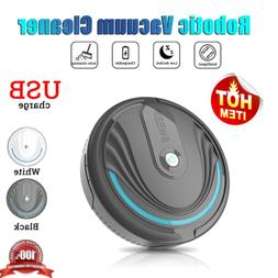 Automatic Rechargeable Smart Robot Vacuum Floor Cleaner Swee