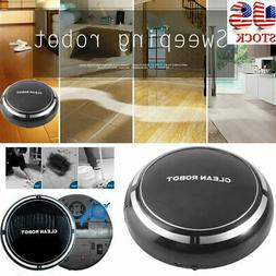 Automatic Rechargeable Strong Suction Sweeping Smart Clean R