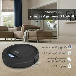 PureClean Automatic Robot Vacuum Cleaner - Robotic Auto Home