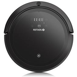 Automatic Robot Vacuum Pet Hair Cleaner with Mop, Self-Charg