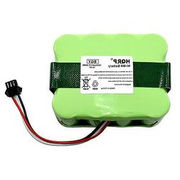 HQRP Battery for Infinuvo Hovo 510, Hovo 510-Plus Robotic Va
