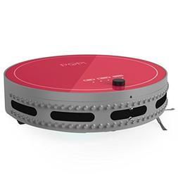 bObi Pet Robotic Vacuum Cleaner, Scarlet by bObsweep
