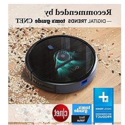 Eufy Boost IQ Robovac 11s  1300pa Strong Suction, Quiet Vacu