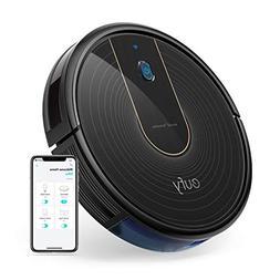 eufy BoostIQ RoboVac 15C, Wi-Fi, Upgraded, Super-Thin, 1300P