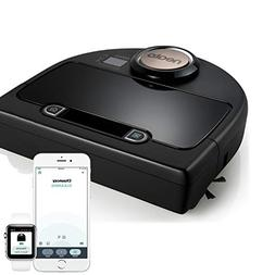 Neato Robotics Botvac Wi-Fi Enabled Robot Vacuum Cleaner, 0.
