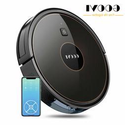 GOOVI D382 1600Pa Vacuum Cleaner Wi-Fi APP Self-Charging Sma