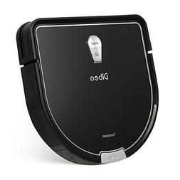 Dibea D960 Robot Vacuum Cleaner, Smart Self-Charging Robot w