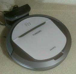 ECOVACS DEEBOT M80 Pro Floor Mop Vacuum Robot Cleaner DB3G11