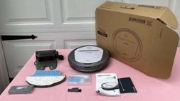 Ecovacs DEEBOT M80 Pro Robot Vacuum And Mop- Control W/Smart