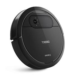 ECOVACS DEEBOT N78 Robotic Vacuum Cleaner for Pet Hair, Hard
