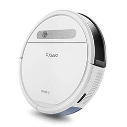 Ecovacs Deebot Ozmo 610 Robot Vacuum, Smart Robotic Vacuum,