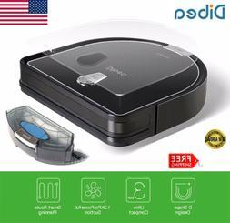 Dibea D960 Vacuum Cleaner Sweeper Robot Household Aspirator