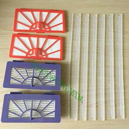 Filter Blade Squeegee replace for Neato XV Vacuum xv-11 xv-1