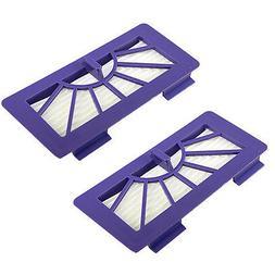 Filters for Neato XV Series Pet & Allergy Robotic Vacuum #94