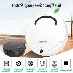 Home 2 in 1 Smart Auto Sweeping Robot Vacuum 3200PA Strong S