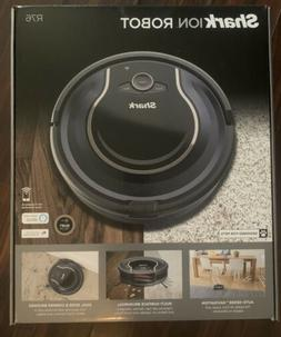 Shark Ion Robotic Vacuum Cleaner-Wi-Fi App Controlled Model