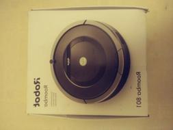 iRobot 801 Roomba Smart Robotic VAC Vacuum Cleaner Robot Pet