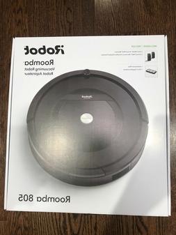 iRobot Roomba 805 Vacuuming Robot ** NEW IN BOX **