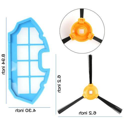 16PC N79 Filter Brush Accessory Kits
