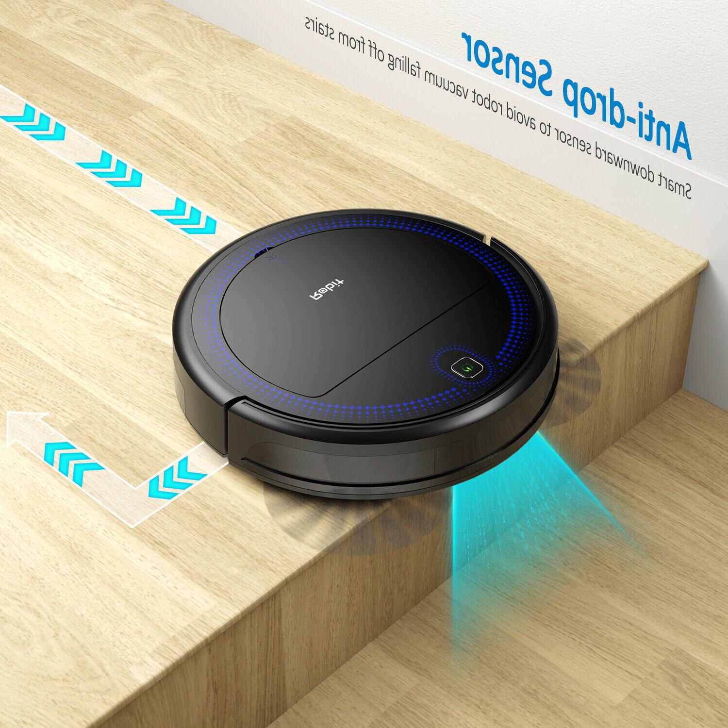 Housmile Robot Vacuum Cleaner Remote Controller Automatic 2K