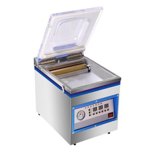 360W System Food Saver Sealing Machine Storage Packing