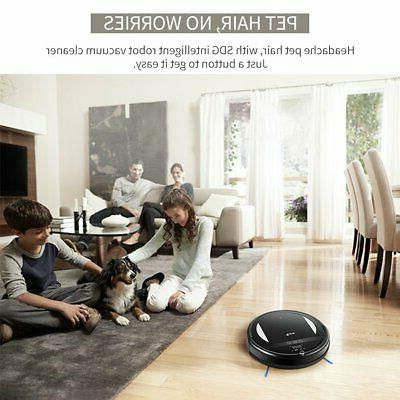 5 Smart Robot Cleaning Sweeper MZ