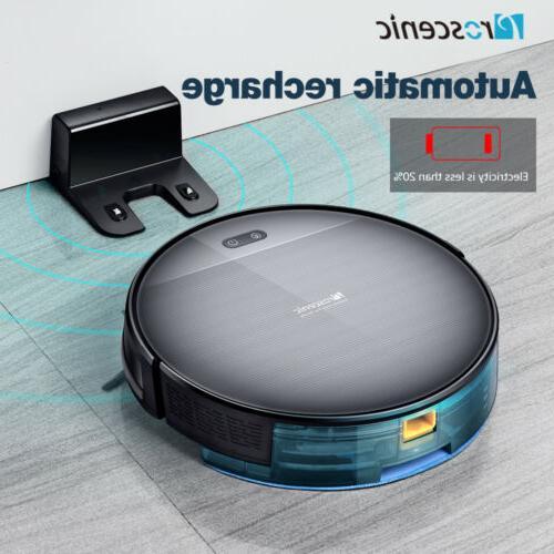 Proscenic 800T Robot Robotic Vacuum Cleaner Dry Wet Gen