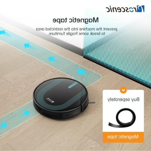 Proscenic Robotic Cleaner Dry 4nd Gen
