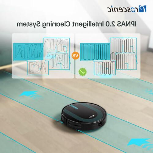 Proscenic Alexa Robotic Cleaner Dry Wet Gen