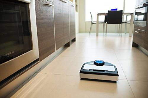 Neato Robot Vacuum Allergies