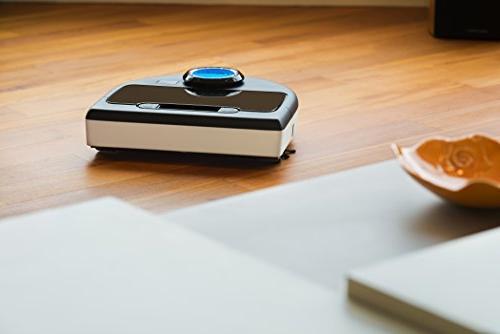 Neato Robot Vacuum for Allergies