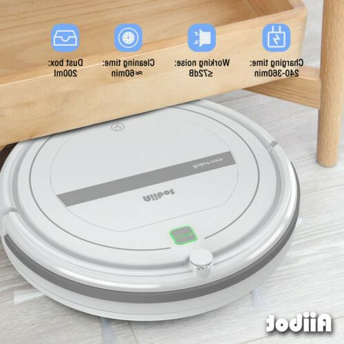 Intelligent Carpet floor Sweeper