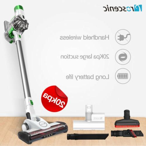 Proscenic P9 Cordless Vacuum Cleaner Auto Handheld Car Hair