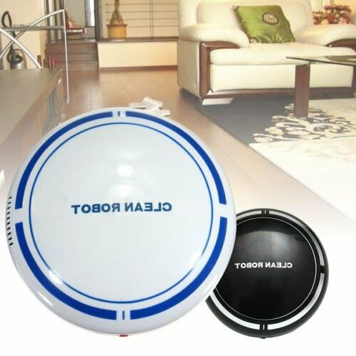 automatic usb rechargeable smart robot vacuum floor