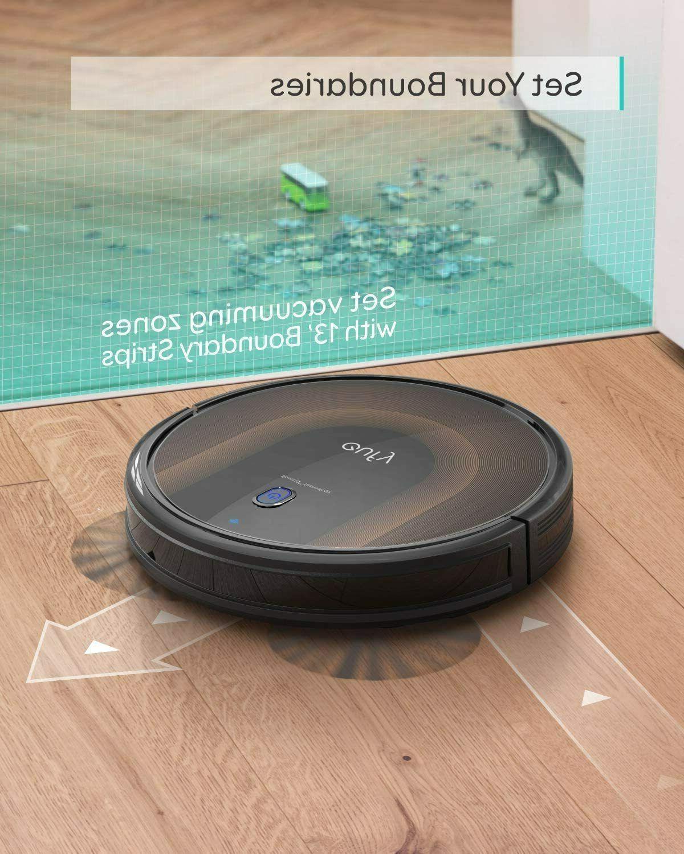 eufy by Anker, BoostIQ RoboVac 30C Vacuum Wi-Fi, Super-Thin