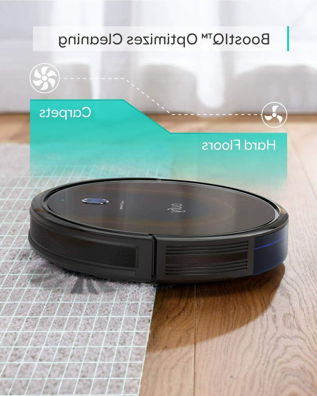 eufy by BoostIQ RoboVac Vacuum Wi-Fi,